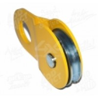 Snatch block pulley 8T