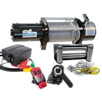 Elektrivints Iron-X ES9500F