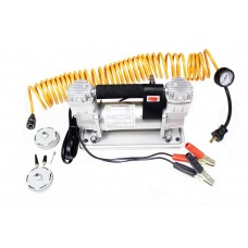 Heavy duty air compressor 72L/min
