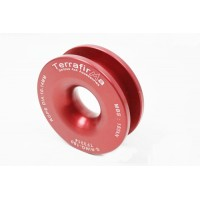 18 TONNE MBS SNATCH RING