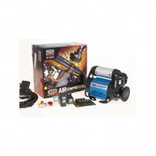 ARB locker compressor 2 way output 12V