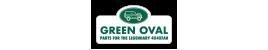 Green Oval - Land Rover ja Range Rover varuosad