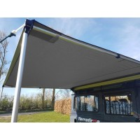 Terrafirma Expedition Awnings