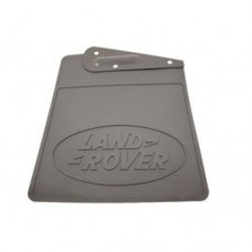Rear Mudflap LH rear